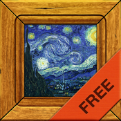 DailyArt Free - daily dose of fine art and art history icon