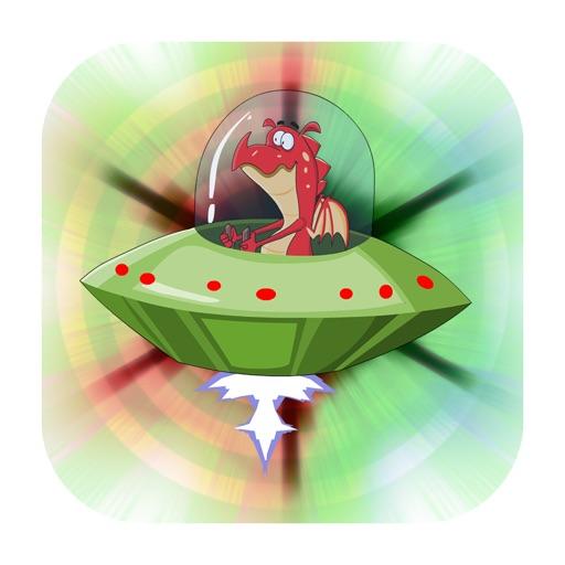 Flappy Flyer Alien iOS App