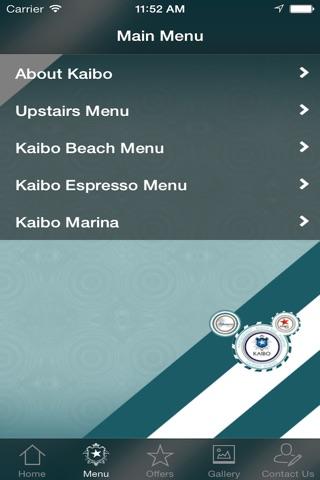 KAIBO screenshot 3