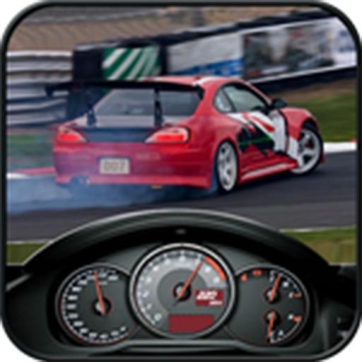 Car Drift Racing Extreme iOS App