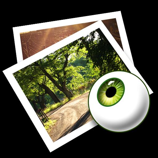 Xee³ Mac上简单小巧的图片浏览器