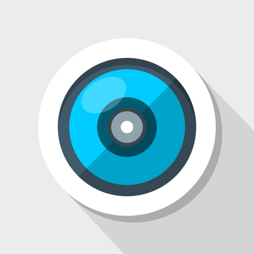 Camera Recorder : Slow, Fast, Epic, Lapse for Share with your friends iOS App