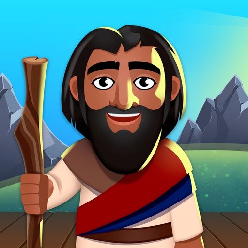 Musa - Tales of Prophets iOS App