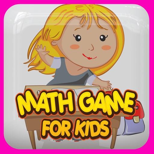 Math is Fun Age 4-5 (free) iOS App