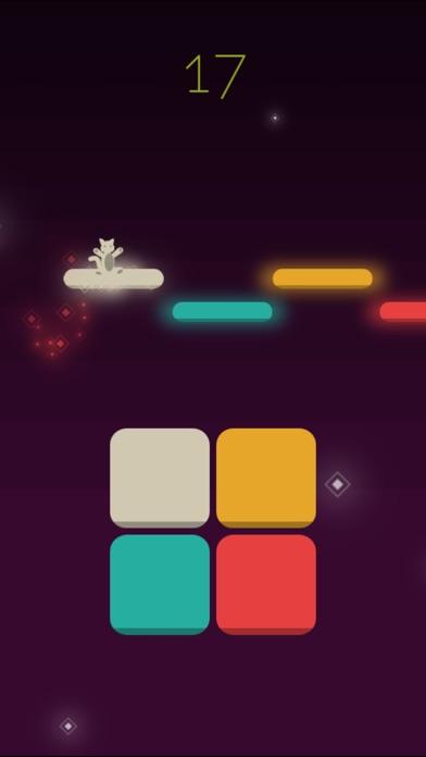 Hop The Beat Screenshot