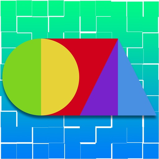 Shape-Shifts iOS App