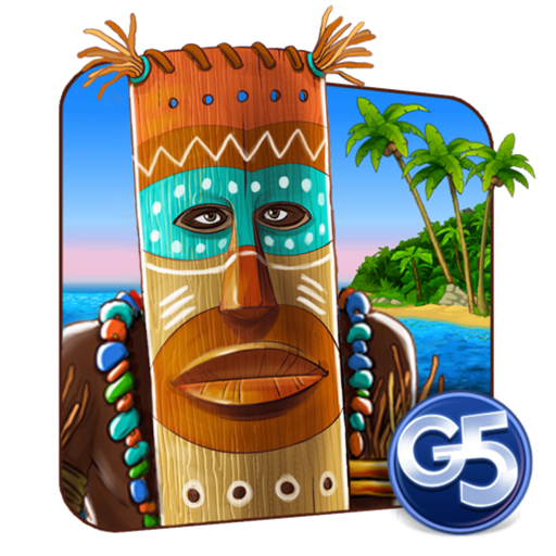 The Island - Castaway® For Mac