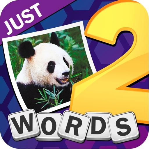 Just 2 Words iOS App