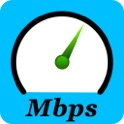Speed Test - Measure WiFi and mobile network speed. icon