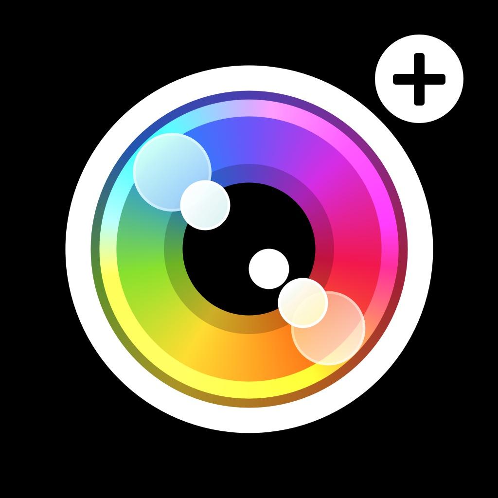 Camera+ for iPad