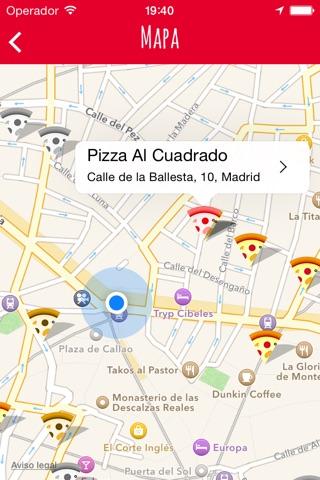 Instant Pizza screenshot 3