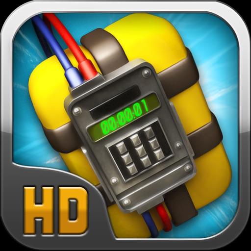 爆破大师:Demolition Master HD: Project Implode All【物理益智】