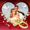 Wedding Photo Editor – Edit Pics With Romantic Frame.s & Love Cam.era Sticker.s