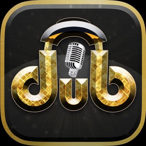 DUBSTARS Lip dub Video Record Clip Editor Filters, new 2016 Dubsmash version iOS App