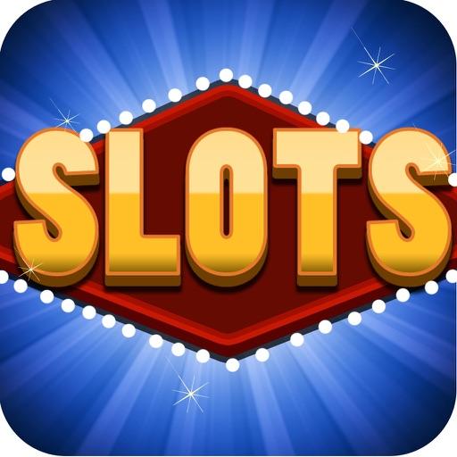 Lucky Win Slots - Las Vegas 777 Big Cash Mobile Game iOS App