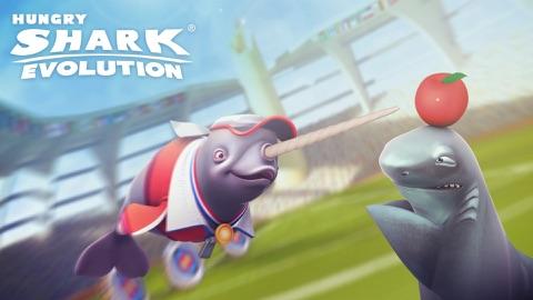 Screenshot #11 for Hungry Shark Evolution