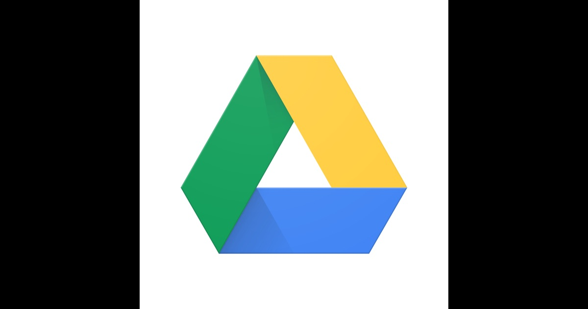 how to change the picture for google drive account