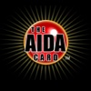 Aida Card QR Scanner barcode contain pdf417