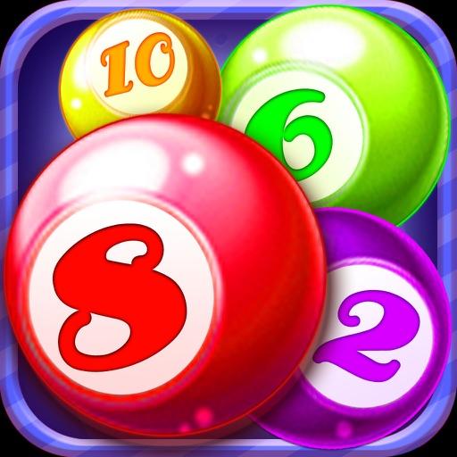Bingo Line Glow iOS App