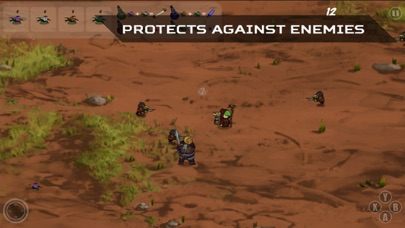 Guard Sword: Alchemy Defense-1