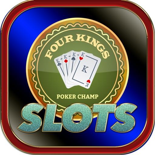 Casino Royale Machine Texas Deluxe iOS App