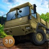 Army Truck Offroad Simulator 3D Full