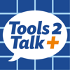Tools2Talk+ Create your own communication aids and chat