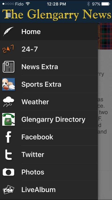download The Glengarry News apps 0