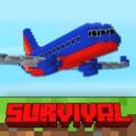 Aircraft Survival . Jeu de Vol de Avion de Chasse icon