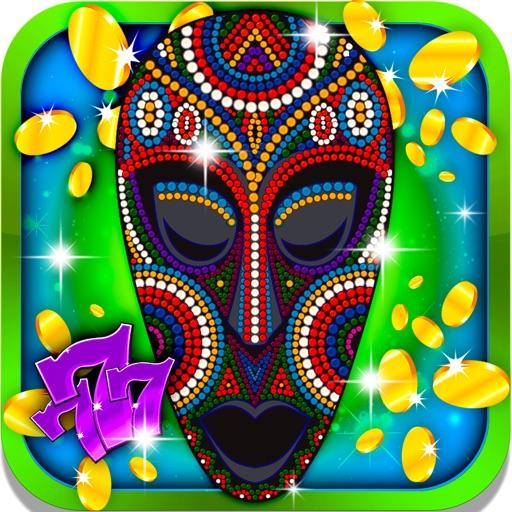 Sunny Desert Slots: Take a trip to the wild Sahara and gain amazing tribal rewards iOS App
