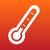 Feevy – Fever Tracker with Sync, Perfect for Families with Kids Icon