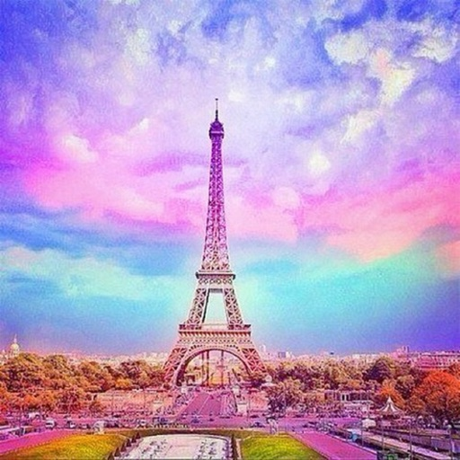 Pink Paris Wallpapers HD Quotes Backgrounds With Art Pictures