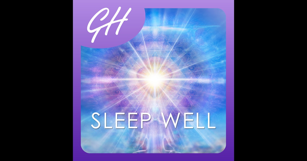 Relax & Sleep Well by Glenn Harrold: Relaxation, Self ...