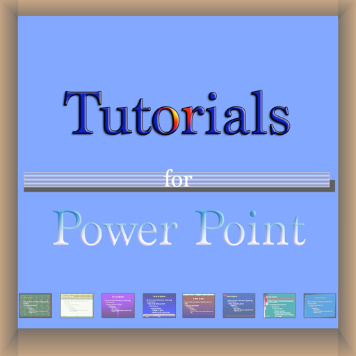 Tutorials for PowerPoint
