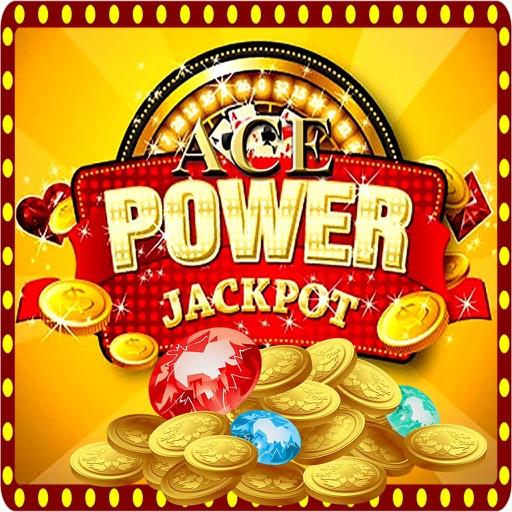 Lucky Slot Machine 2016 iOS App