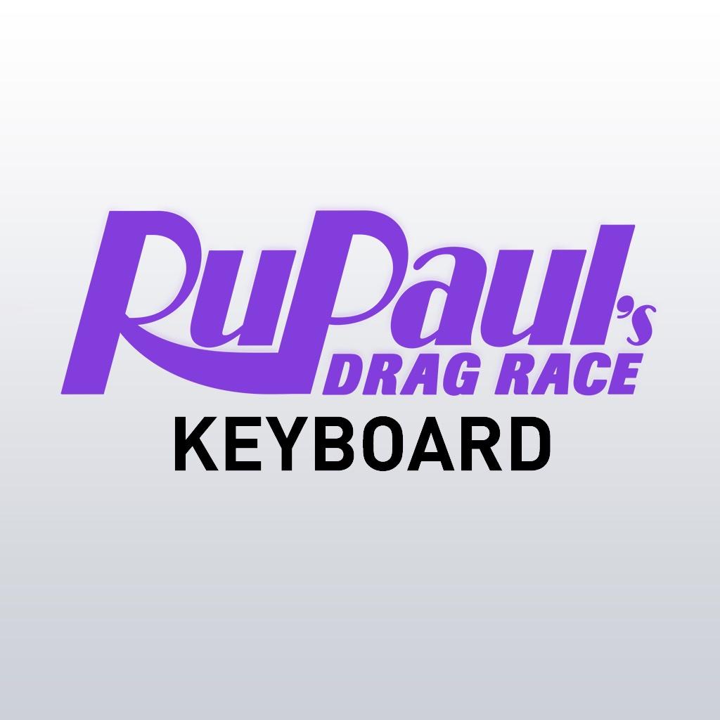 RuPaul's Drag Race Keyboard