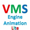 Visual Maths and Science - Engine Animation Lite