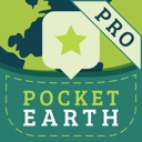 Pocket Earth PRO Offline Maps - GPS Navigation, Topografische ...