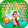 Bubble Birds Pop! Rise Of Super Heroes Goal Shooter Free Games bubble birds