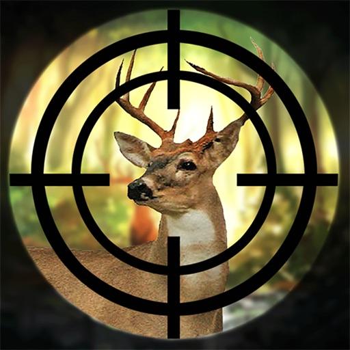 Blitz deer hunter-Sniper Reloaded iOS App