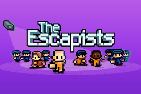The Escapists screenshot 1