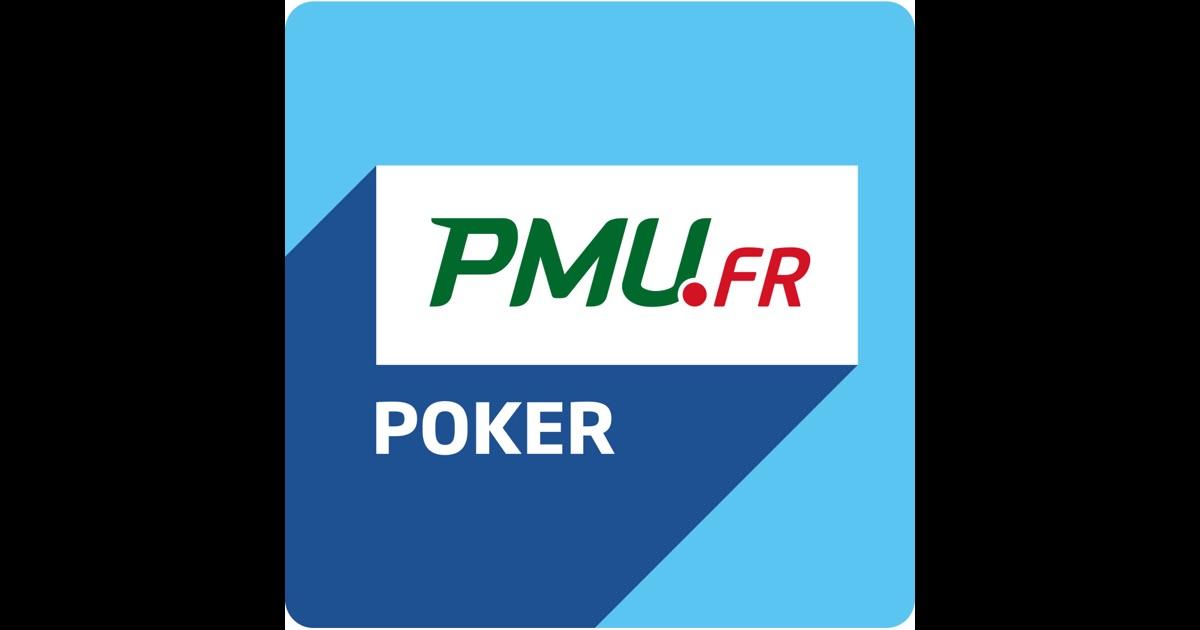 Pmu poker application android