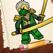 Learn How to Draw Lego Ninjago Edition