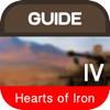 Guide for Hearts of Iron IV - No Ads