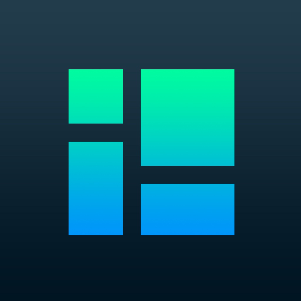 LiPix - Photo Collage, Picture Editor, Pic Grid, Formerly InstaFrame
