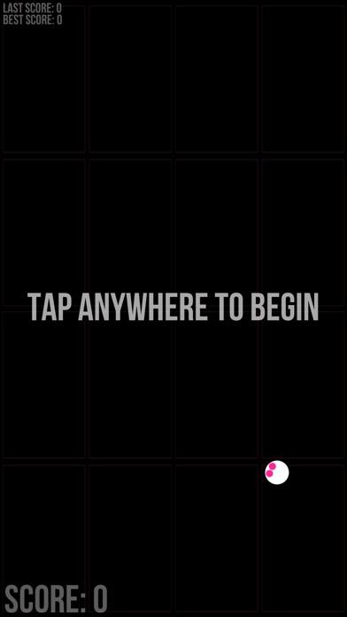 Tap Tap Snake Screenshot