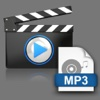Video To MP3 Converter Free - Audio Converter - (No Time Limit) real video converter