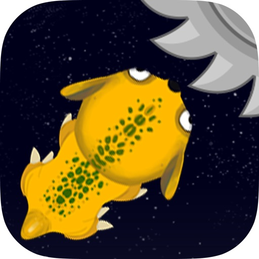 Space Ruins - Adventure in the galaxy iOS App