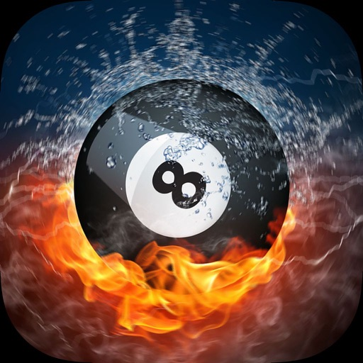 Happy Billiards iOS App