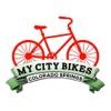 My City Bikes Colorado Springs
